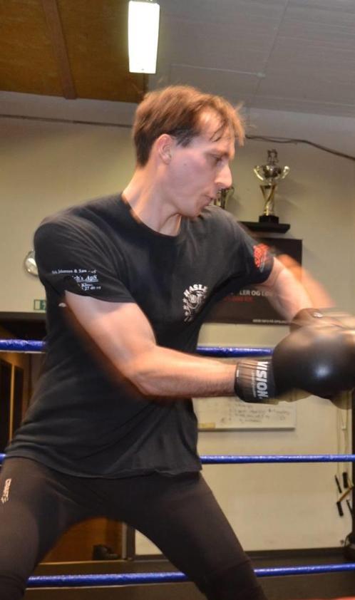 Kim Gregor Nielsen
